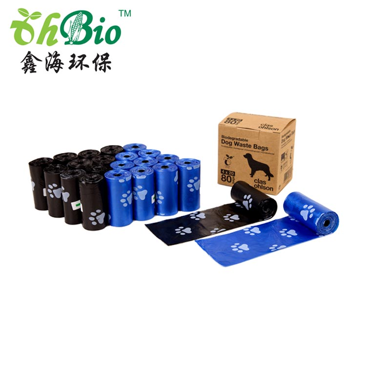 wholesale eco friendly a oxo biodegradable pet waste